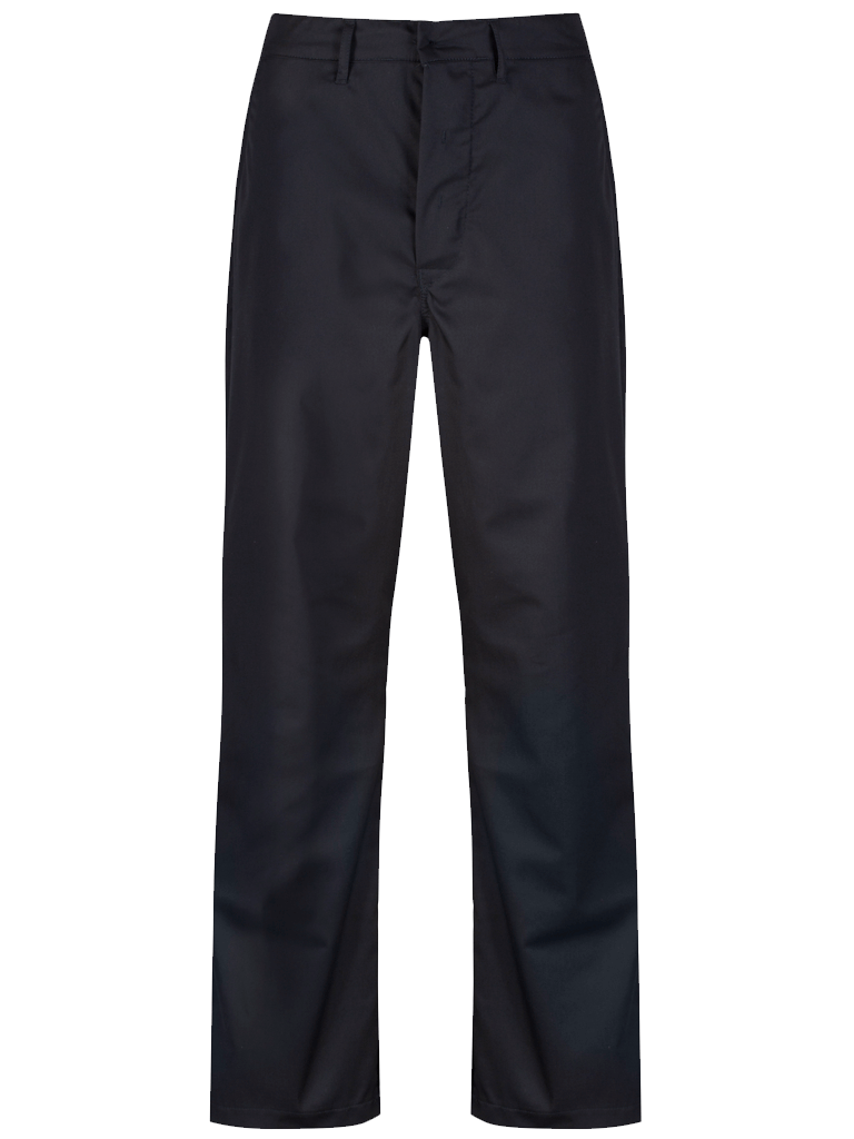 Picture of Unisex Chef's Trouser - Black