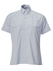 Picture of Short Sleeve Work Shirt