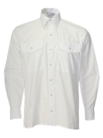Picture of Long Sleeve Work Shirt