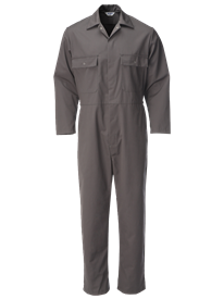 Picture of Coverall (245gsm)