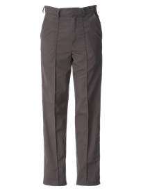 Picture of Trouser With Sewn-in Front Creases (245gsm)