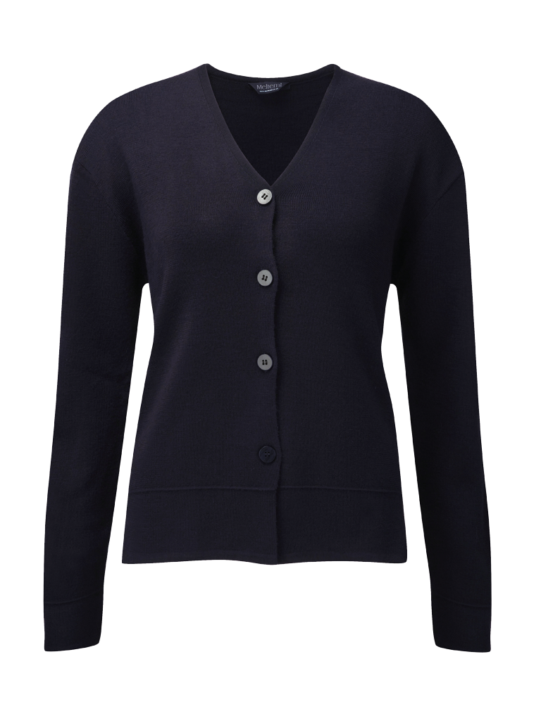 Picture of Cardigan - Navy