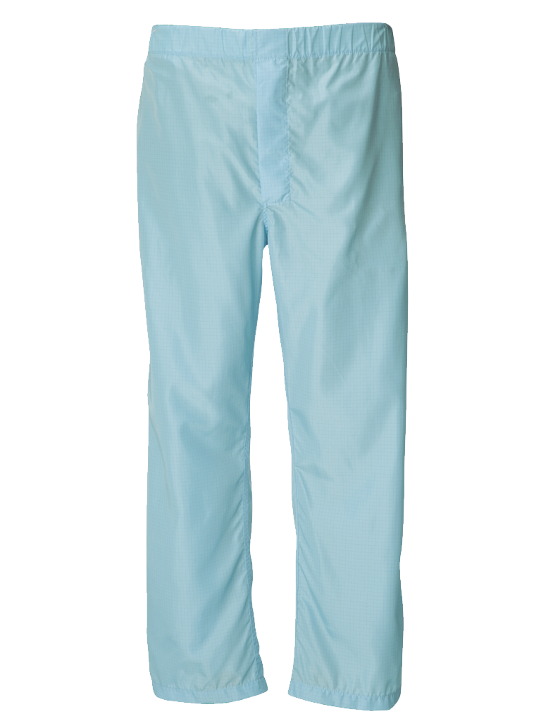 Picture of Cleanroom Trouser - Light Blue