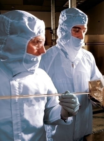 Picture for category Cleanroom Protection