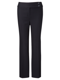 Picture of EasyCare Straight Leg Trouser