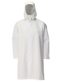 Picture of Hooded Coat (245gsm)