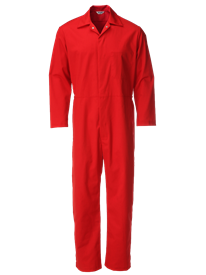 Picture of Food Trade Coverall (245gsm)