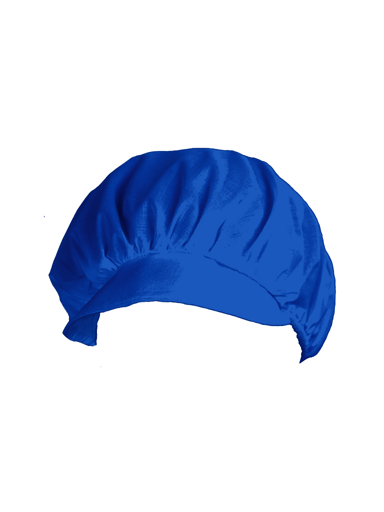 Picture of Ladies Bazeley Hat - Royal Blue