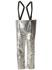 Picture of Aluminized Trouser