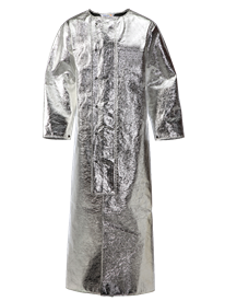 Picture of Aluminized Long Coat