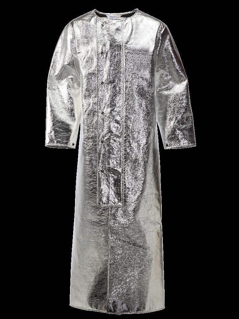 Picture of Aluminized Long Coat - Aluminized