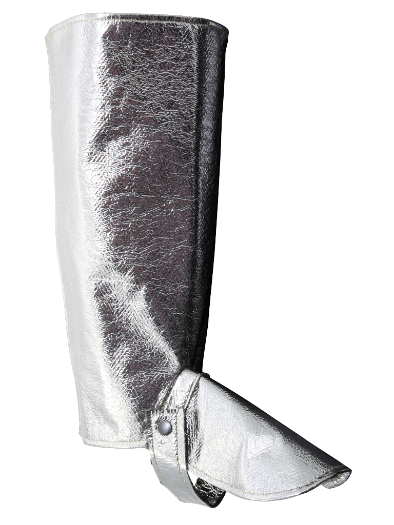 Picture of Aluminized Gaitors - Aluminized