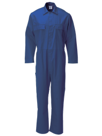 Picture of Chem Splash Coverall (Hydrofoil)