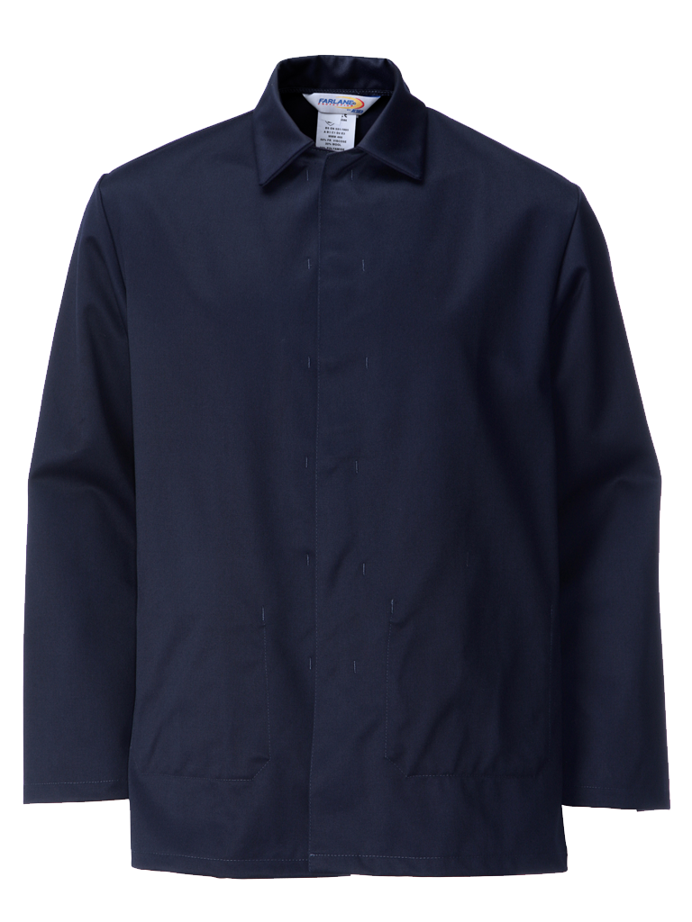 Picture of Marlan Jacket - Navy
