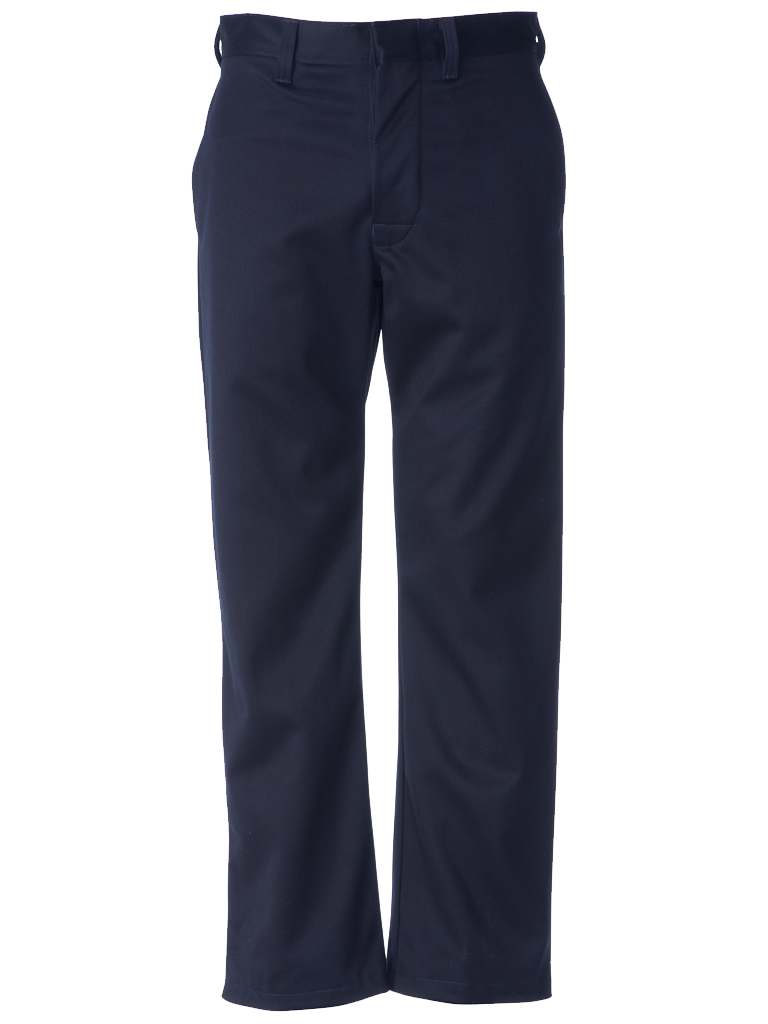 Picture of Marlan Trouser - Navy