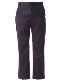 Picture of 100% Wool Trouser