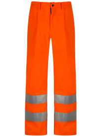 Picture of Alsitech Hi-Vis Cargo Trouser