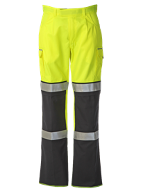 Picture of Hi-Vis Contrast Trouser