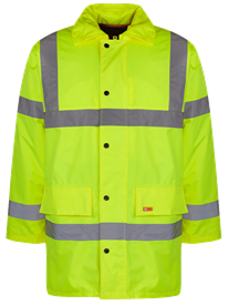 Picture of Constructor Traffic Jacket