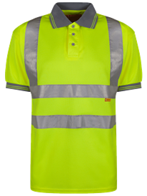 Picture of Hi-Vis Polo