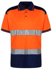 Picture of Two Tone Polo