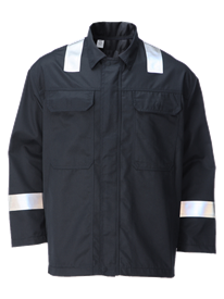 Picture of Jacket made from Nomex® Comfort Ripstop