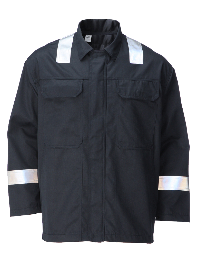 Picture of Jacket made from Nomex® Comfort Ripstop - Navy