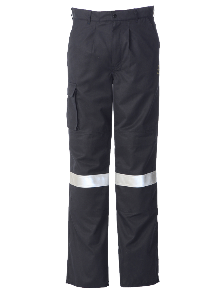 Picture of Trouser made from Nomex® Comfort - Navy