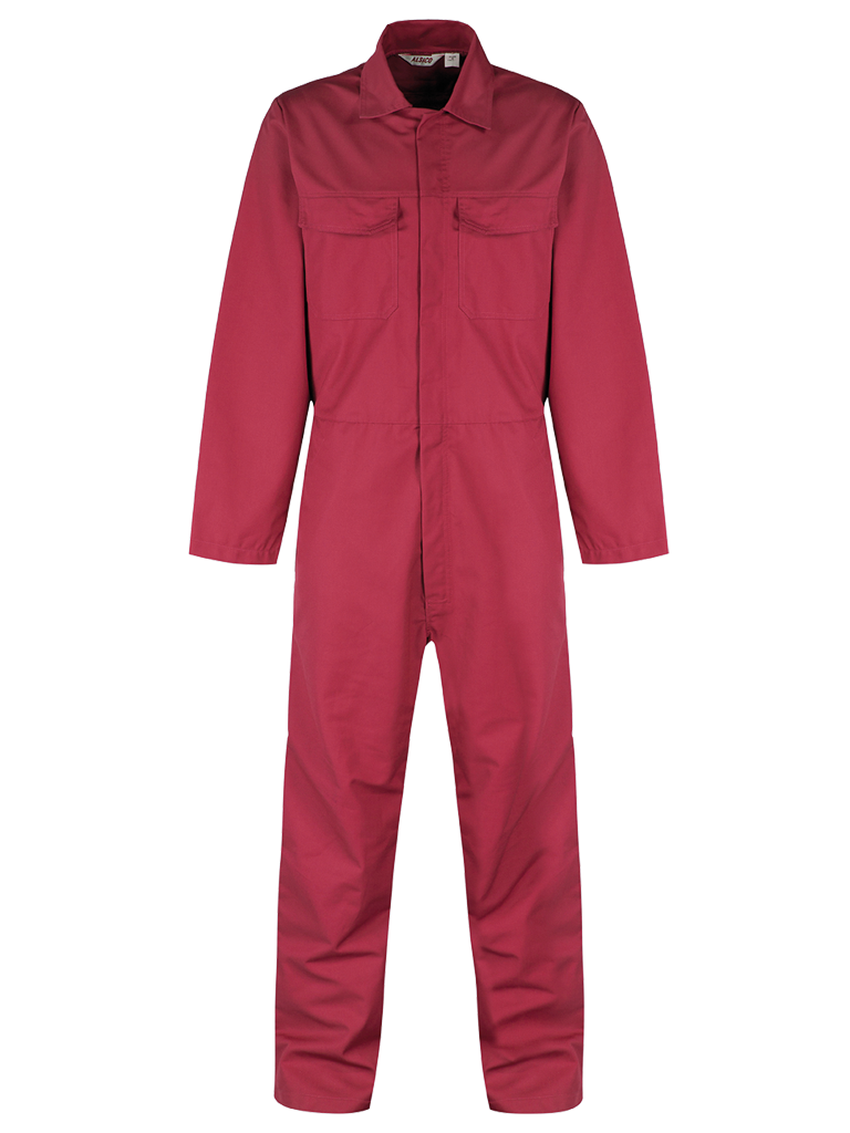 Smokeberry overall front