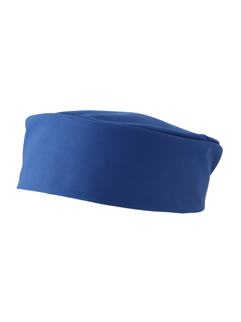 Picture of Elasticated Skull Cap - Royal Blue