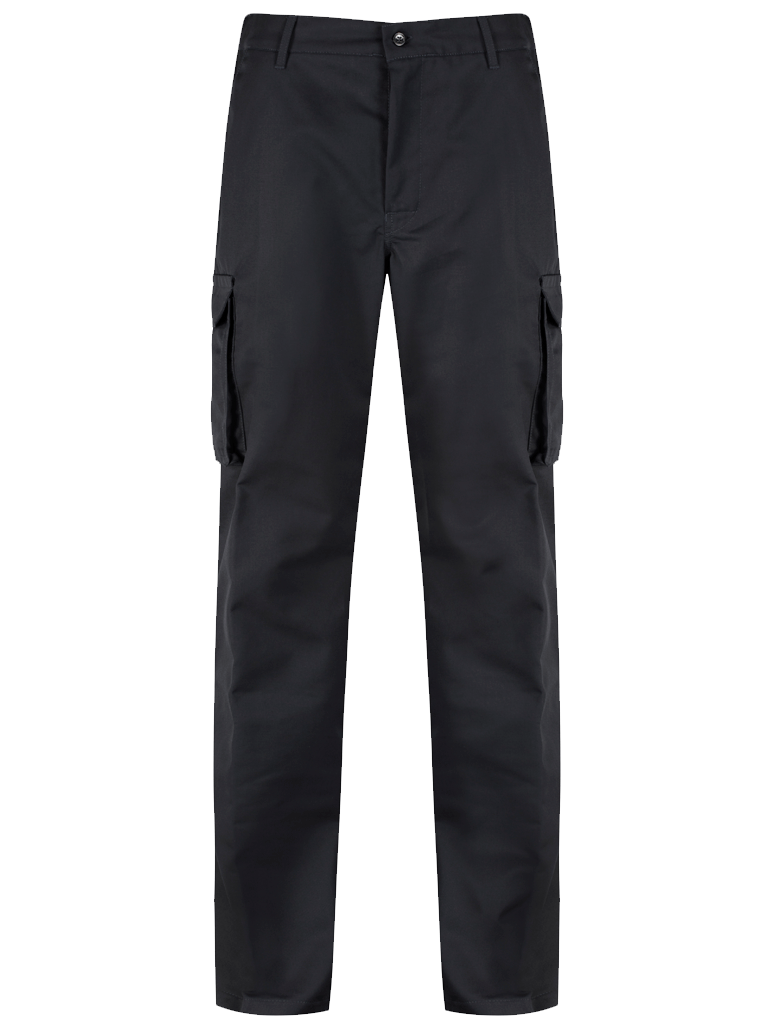 Picture of Alsi Cargo Trouser - Black