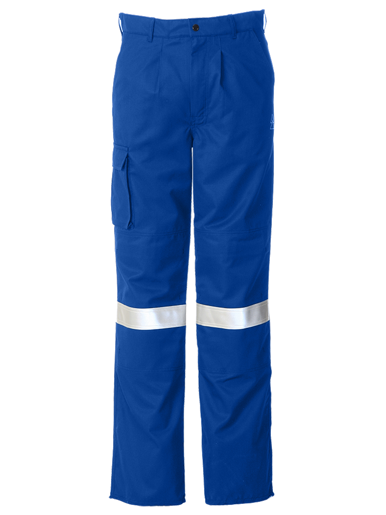 Picture of Protal® Trouser - Royal Blue