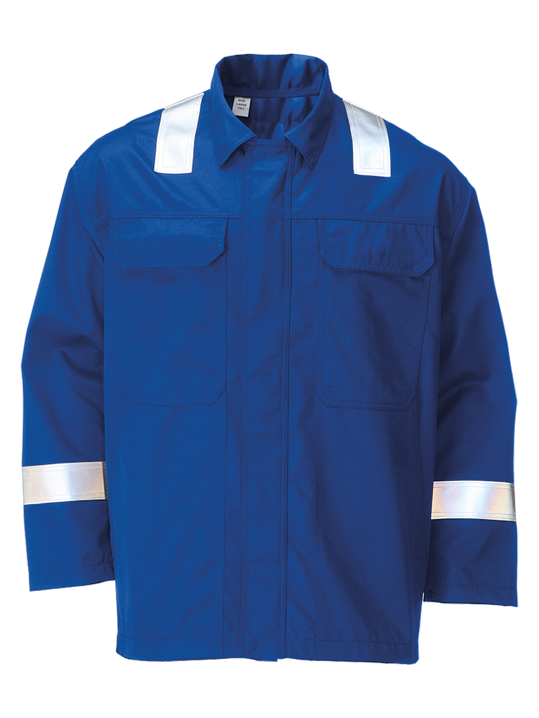Picture of Protal® Jacket - Royal Blue