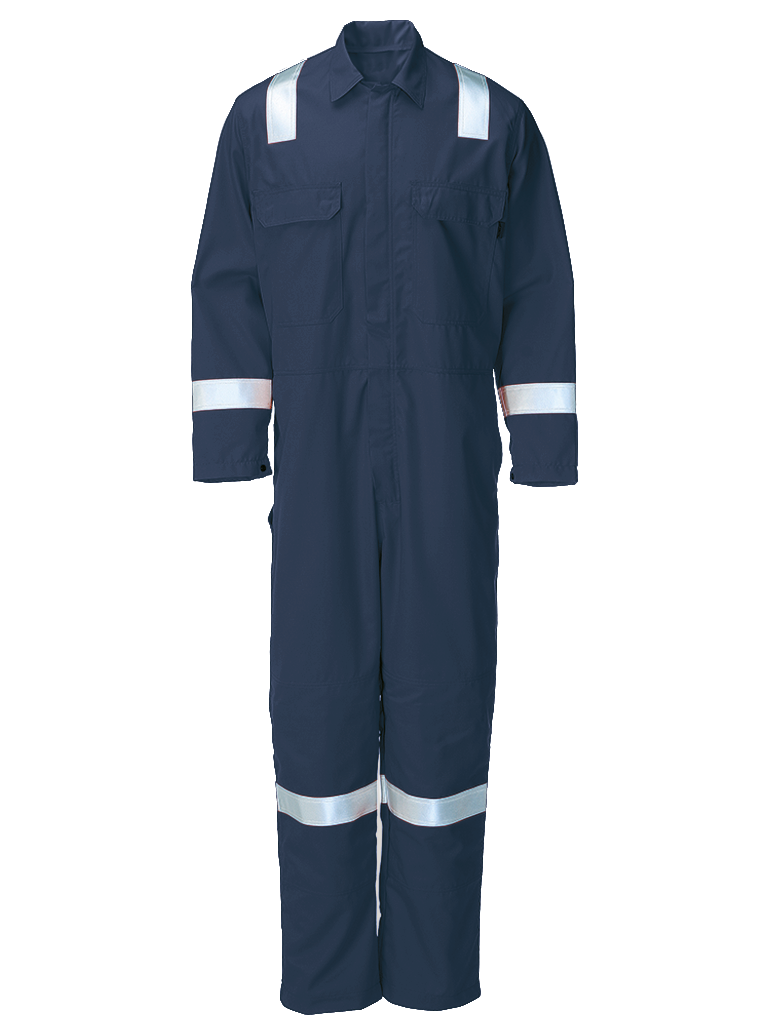 Picture of Protal® Coverall - Navy