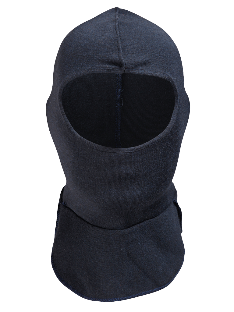 Picture of Balaclava made from Nomex® Comfort - Black