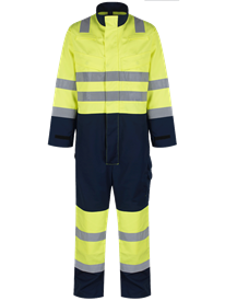 Picture of Coverall made from Nomex® Provis & Nomex® Comfort
