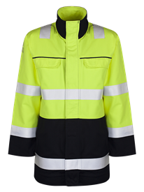 Picture of Jacket made from Nomex® Provis & Nomex® Comfort