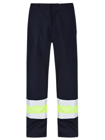 Picture of Trouser made from Nomex® Provis & Nomex® Comfort