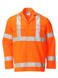 Picture of Hi-Vis FR Jacket