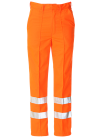 Picture of Hi-Vis FR Trouser