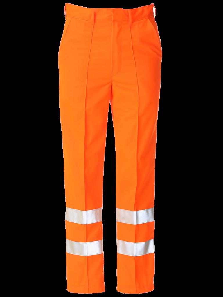 Picture of Hi-Vis FR Trouser - HV Orange