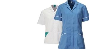 Buying Nurses Tunics