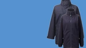 Warm Work Coats