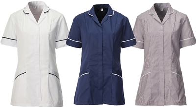 Tunics for the Healthcare Industry