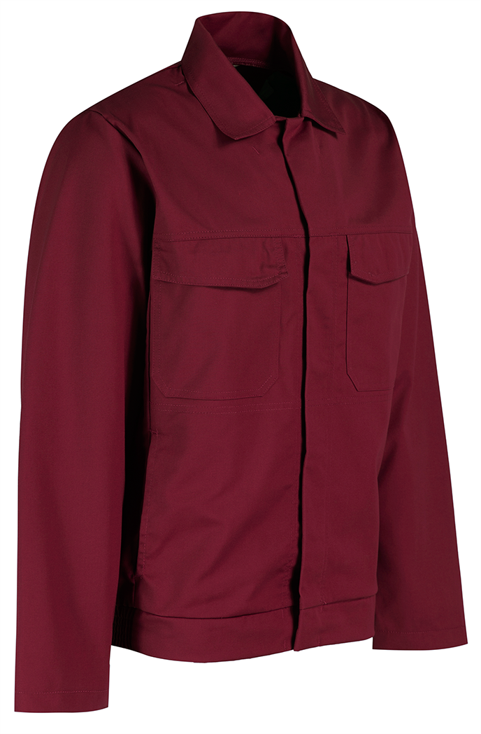 Alsico Workwear Jacket