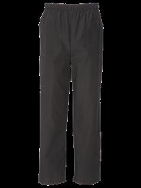 Black Pant Unisex Scrub