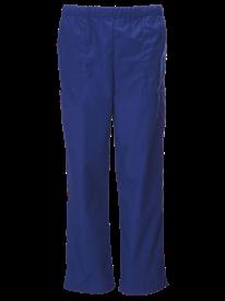 Royal Blue Image Of Scrub Trouser