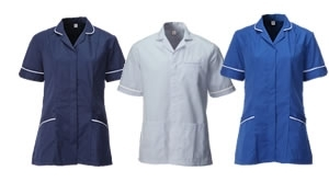 Nursing Uniforms for The Care Sector
