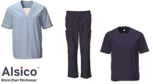 Uniforms for Dentists