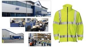 Workwear Supplier Preston
